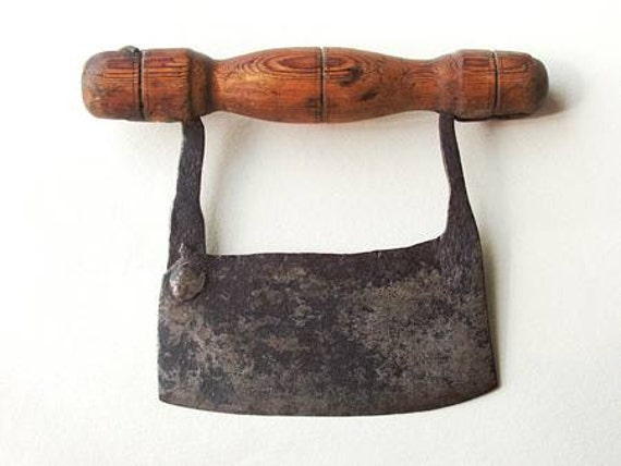 Old Dollmaking Tool