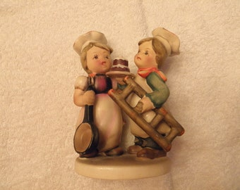 Cute Collectible Chefs