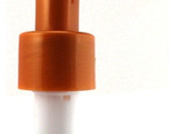 Copper Lotion Pump - 2 Pack