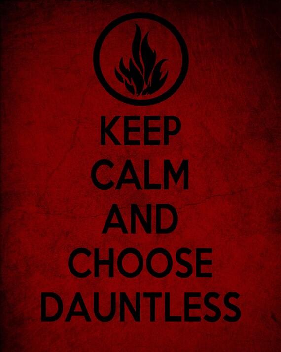 divergent quotes dauntless - photo #10