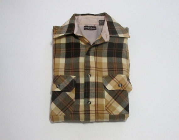 Northwest Territory Flannel Shirt