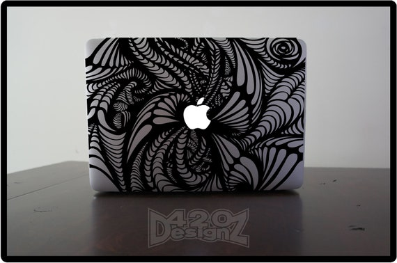 Items Similar To Pattern Macbook Air Macbook Pro