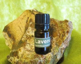 Lavender Essential Oil 5ml
