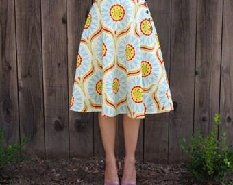 Endless Summer Reversible Skirt