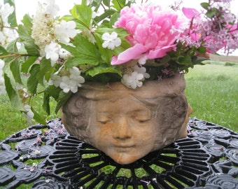 Popular Items For Face Planter On Etsy