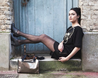 Bag Styx / / PE 2013 Rock Is Passion woman