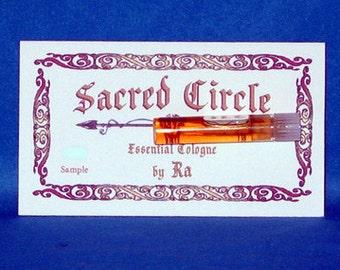 SACRED CIRCLE Perfume Sample
