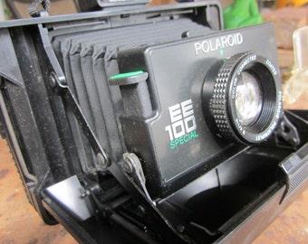 Vintage Polaroid EE 100 Special