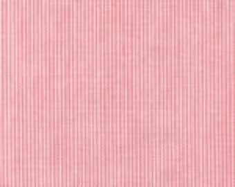 "1/32"" RASPBERRY Fabric Finders Microstripe"