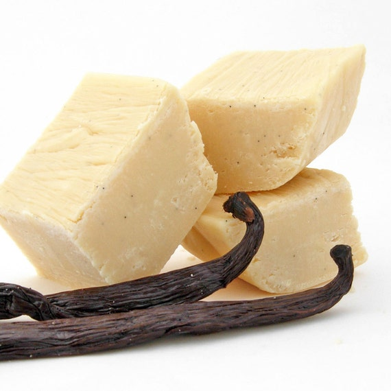 Vanilla Fudge, Smooth and Creamy Homemade Fudge