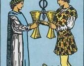 Tarot Reading (relationship)