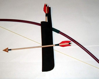 Child's Bow and Arrow set