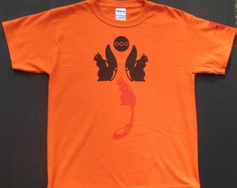 Youth Funky Squirrel Tee-shirt