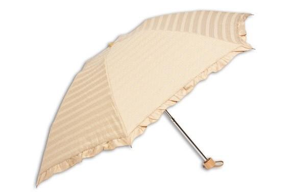Parasol, Sun Umbrella - Amarella Mocha Dots