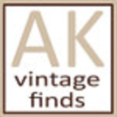 vintagebyalexkeller