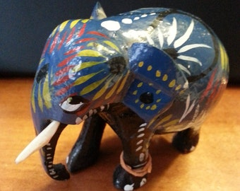 A Dala Elephant