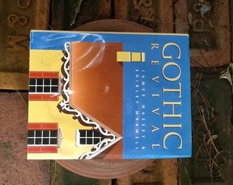 Gothic Style Book
