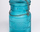 Avon Soap Jar