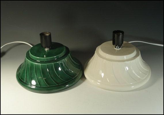 Items similar to replacement ceramic christmas tree base large swirl