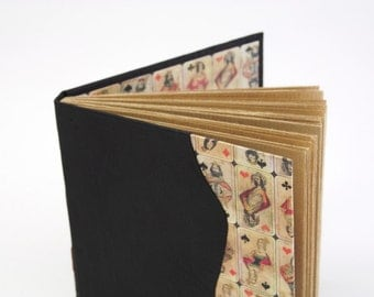 Playing Cards Notebook