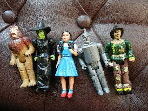 Wizzard Of Oz Toys 18