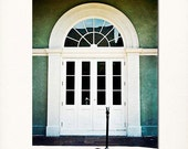 "New Orleans Photography ""The Lone Horseman"" French Quarter Architecture Mardi Gras Affordable Print. 8x10, 11x14, 16x20, 20x24, 24x30, 30x40"