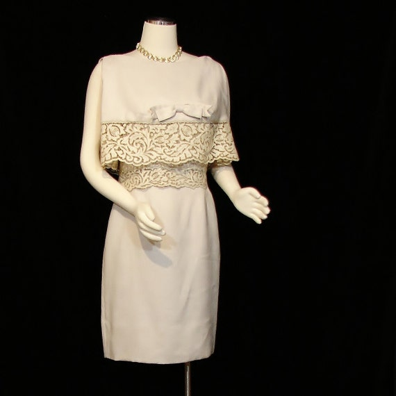 Dress - Two Piece - Mignon Paris/NY - MINT Condition - Medium