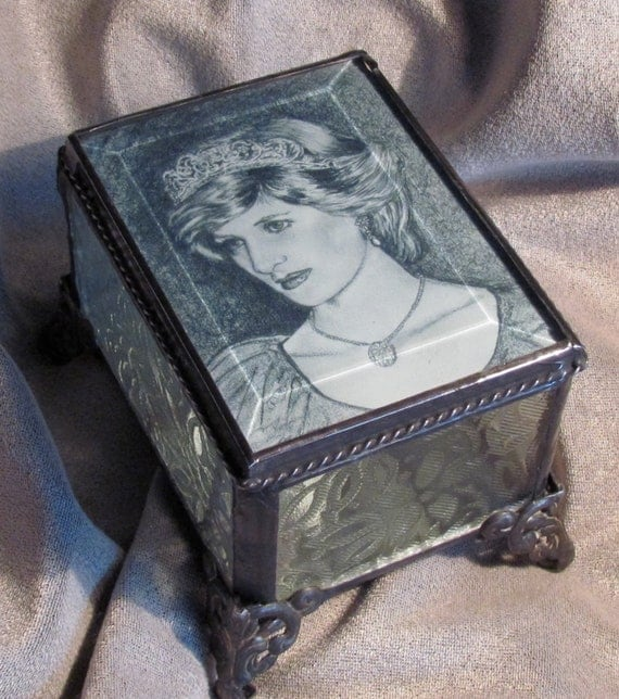 Princess diana jewelry box for Princess diana jewelry box