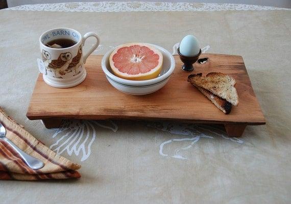 Cherry Breakfast Tray