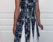 Star Wars Full Skirt Dress