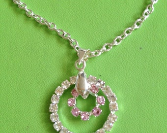 Bridal Crystal Necklace