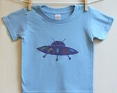 UFO kids clothing. 2T 3T 4T.