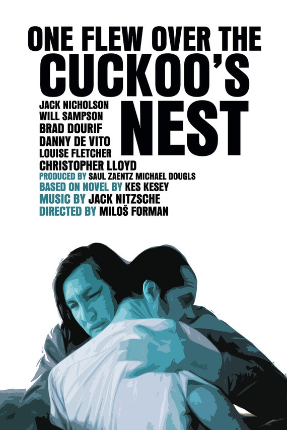 one flew over the cucoos nest essay