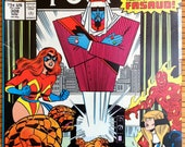 The Fantastic Four -  Marvel Comics - Issue 308 - 1987