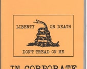 How to Commit Revolution in Corporate America Zine