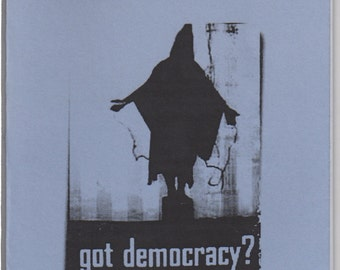 Decline of the Democratic Ideal Noam Chomsky Democracy