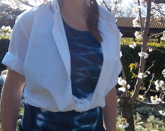 The Cassic White Blouse