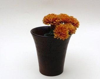 Grass Tree Hand-Turned Vase