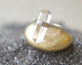 the Crystal Point ring