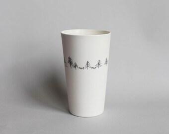 Dessin cup