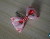 Bow Hair clip for BJD/Blythe/Pullip (MSD/SD-sized)