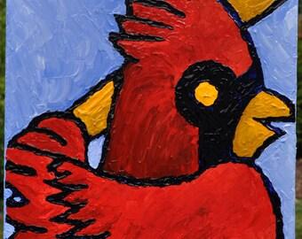 St Louis Cardinals Fine Art