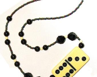 Domino 63 Necklace