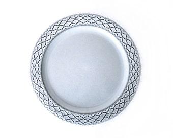 Vintage // IHQ // Dinner plate // Cordial // Jens Quistgaard // Richard Nissen // Bing & Grøndahl // Danish Design // Denmark