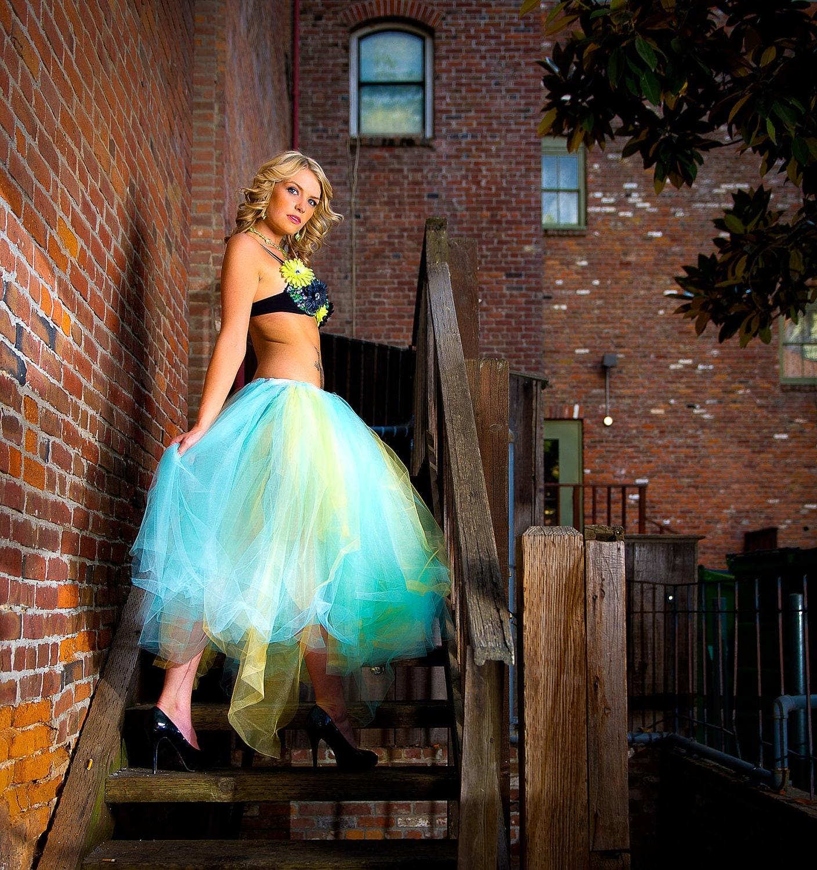 Gotic Prom Dresses 41