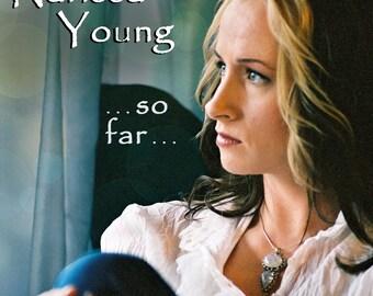 Narissa Young Solo cd - blue eyed soul/folk/rock - singer/songwriter