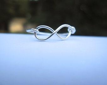 Gift - Infinity Ring