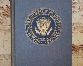 Vintage Book, The Presidents
