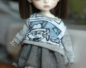 PRE-ORDER Rainy Afternoon Set for Lati