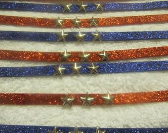 Star Spangled Bracelet